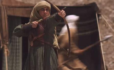 Pejuang islam wanita