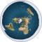 Fakta-fakta Seputar Flat Earth (Bumi Datar)